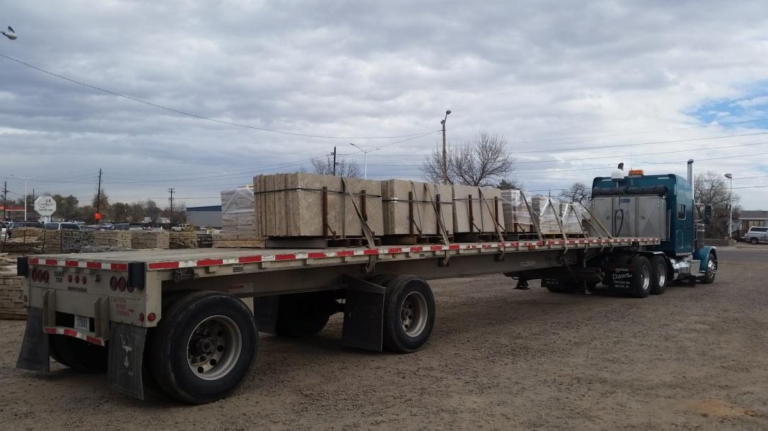 Load Santa Fe 30x60