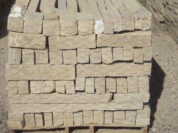 Santa Fe Strip Stone