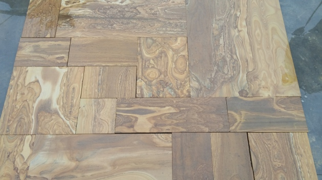 TIMBER CREEK FLOORING