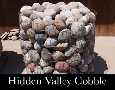 Hidden Valley Cobble